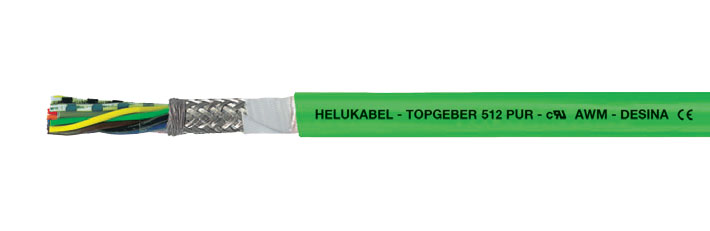 TOPGEBER 512 PUR